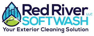 Red River Softwash logo